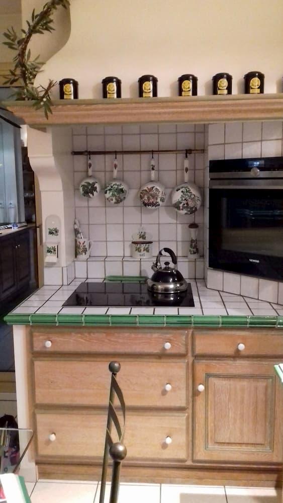 Mise en peinture cuisine à Caluire   IDEWA